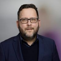 Rasmus Buchsteiner wird ab Mai 2020 Chefkorrespondent bei Media Pioneer - Foto: Media Pioneer